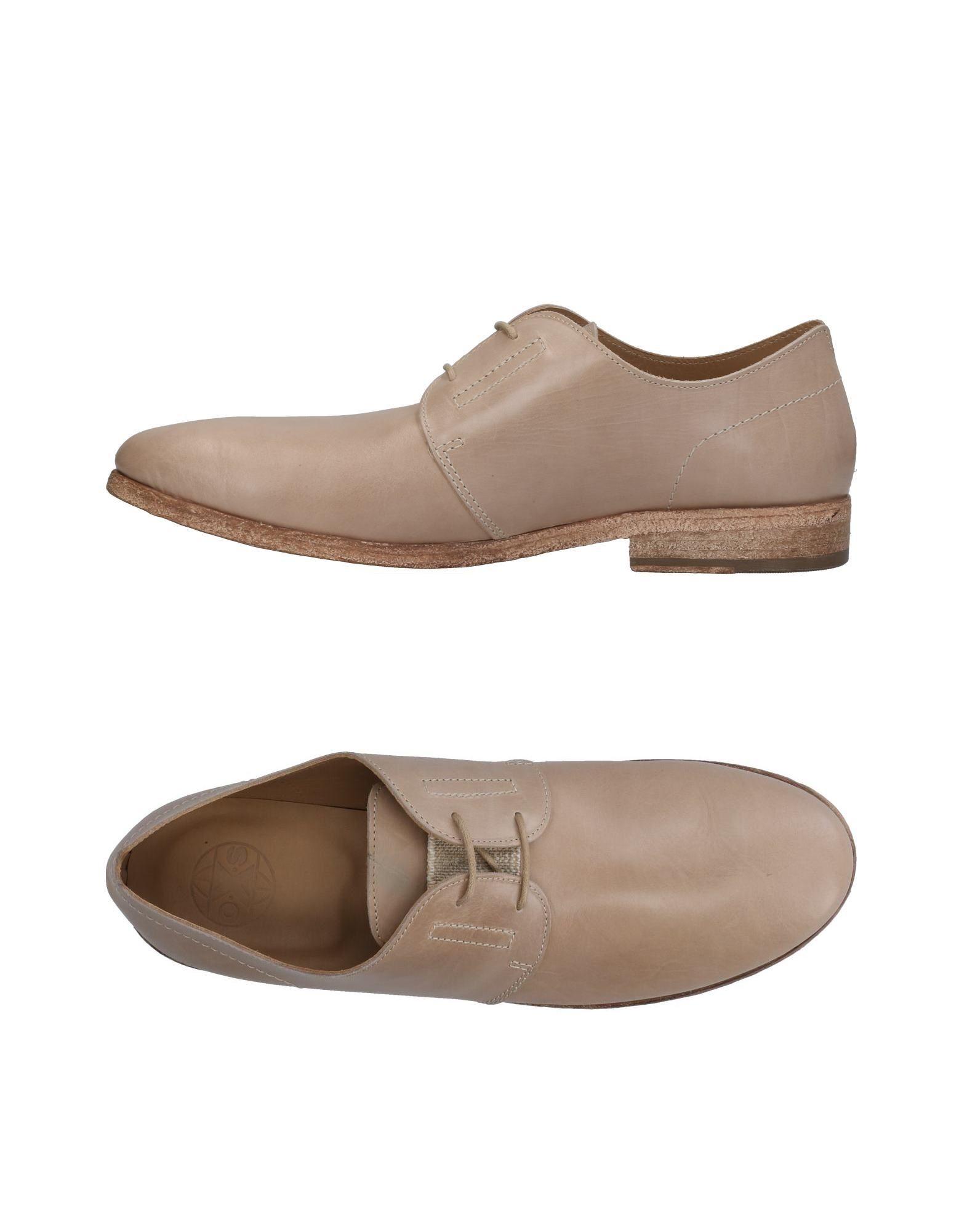 O.X.S. Обувь на шнурках обувь на высокой платформе its own brand 116 31 32 33