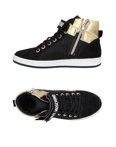 zapatillas BROOKSFIELD Sneakers abotinadas mujer