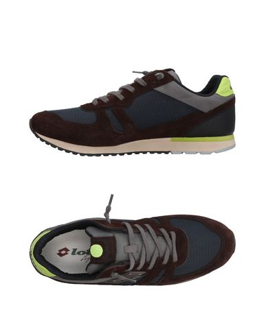zapatillas LOTTO Sneakers & Deportivas hombre