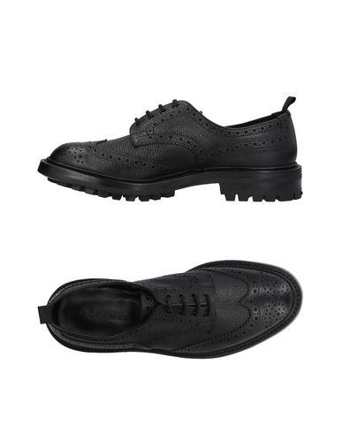 Обувь на шнурках от MACKINTOSH