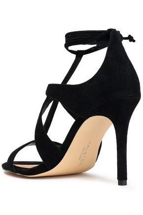 caf22df0825d06 ... HALSTON HERITAGE Jordan suede sandals
