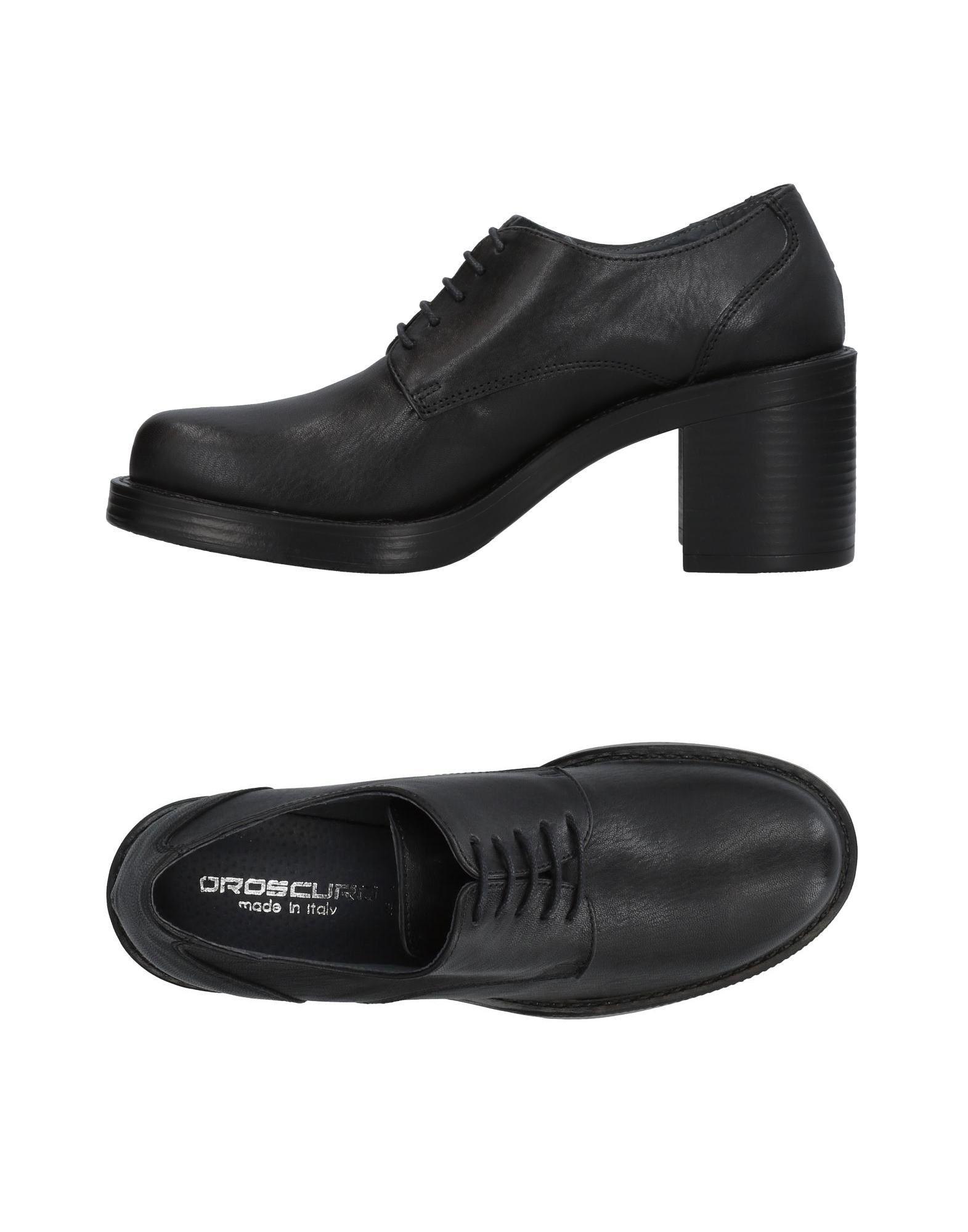 Фото - OROSCURO Обувь на шнурках обувь на высокой платформе dkny