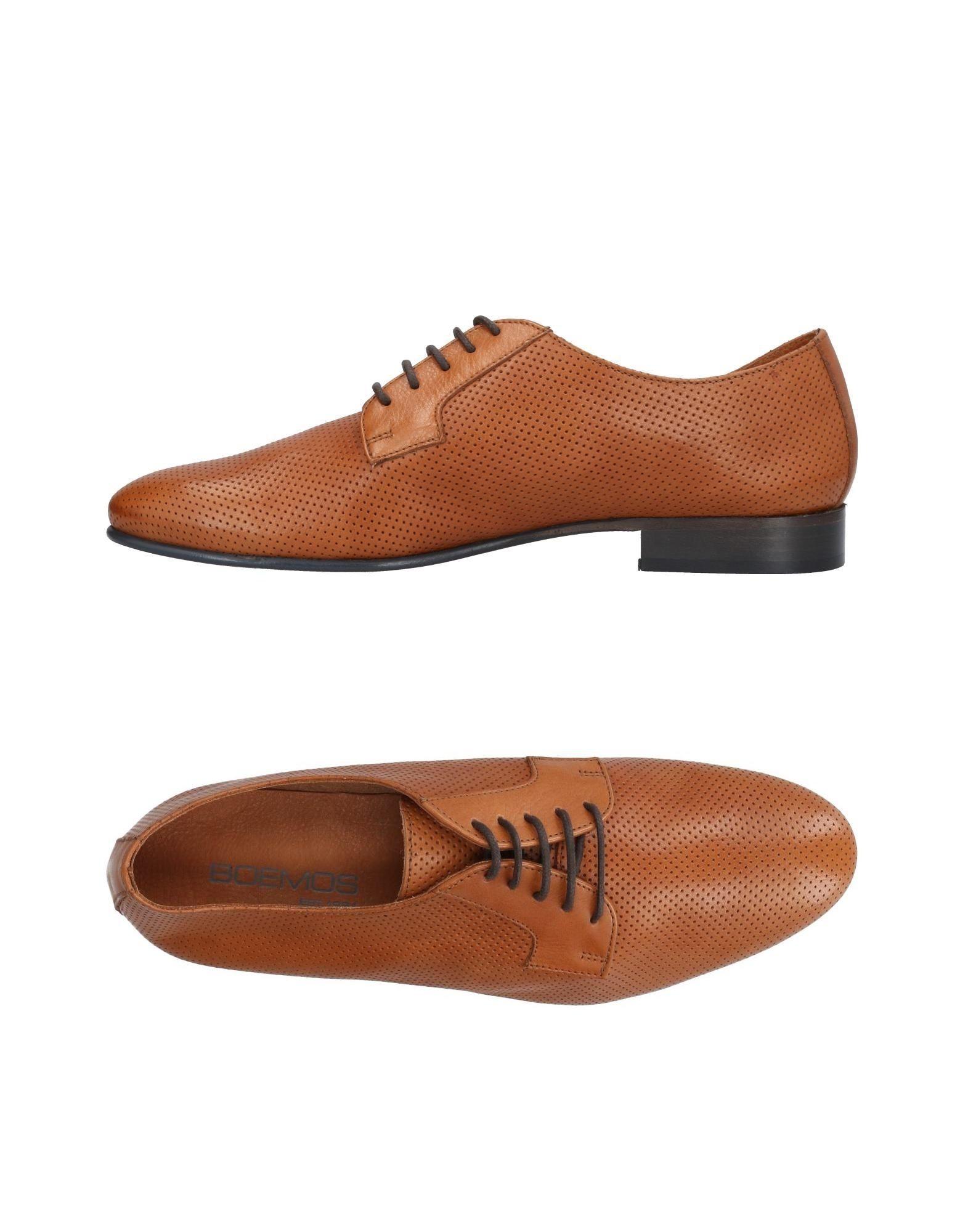 BOEMOS Обувь на шнурках