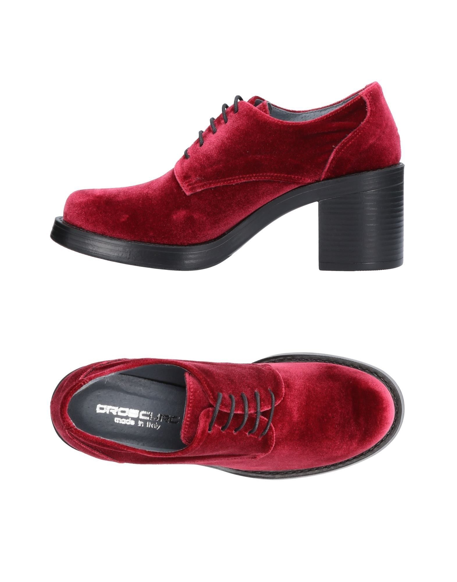 OROSCURO Обувь на шнурках обувь 2015 тренды