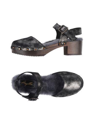 Туфли от ARGILLA