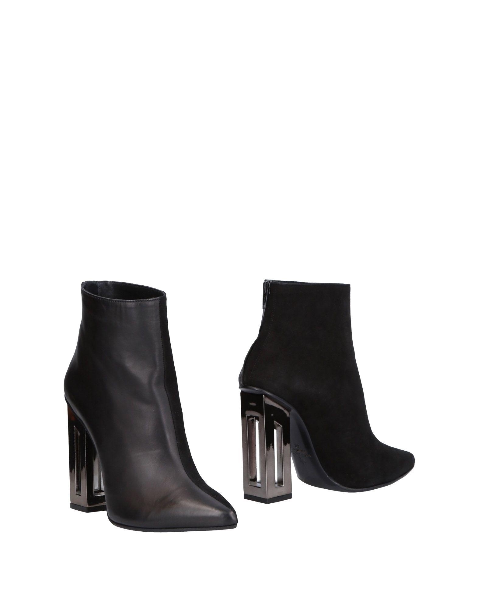MARC ELLIS Полусапоги и высокие ботинки
