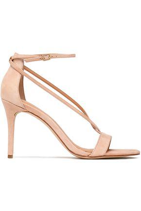 HALSTON HERITAGE Evie suede sandals