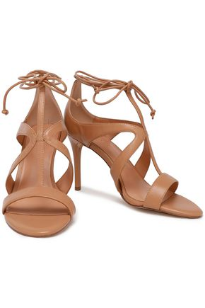 f4f8f2104a9d09 HALSTON HERITAGE Jordan suede sandals  HALSTON HERITAGE Jordan suede sandals  ...