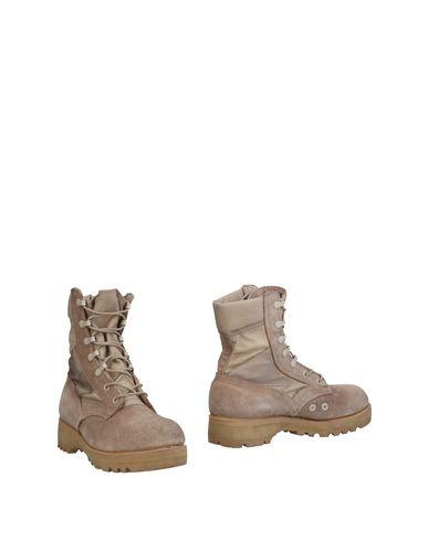 Полусапоги и высокие ботинки от ALTAMA