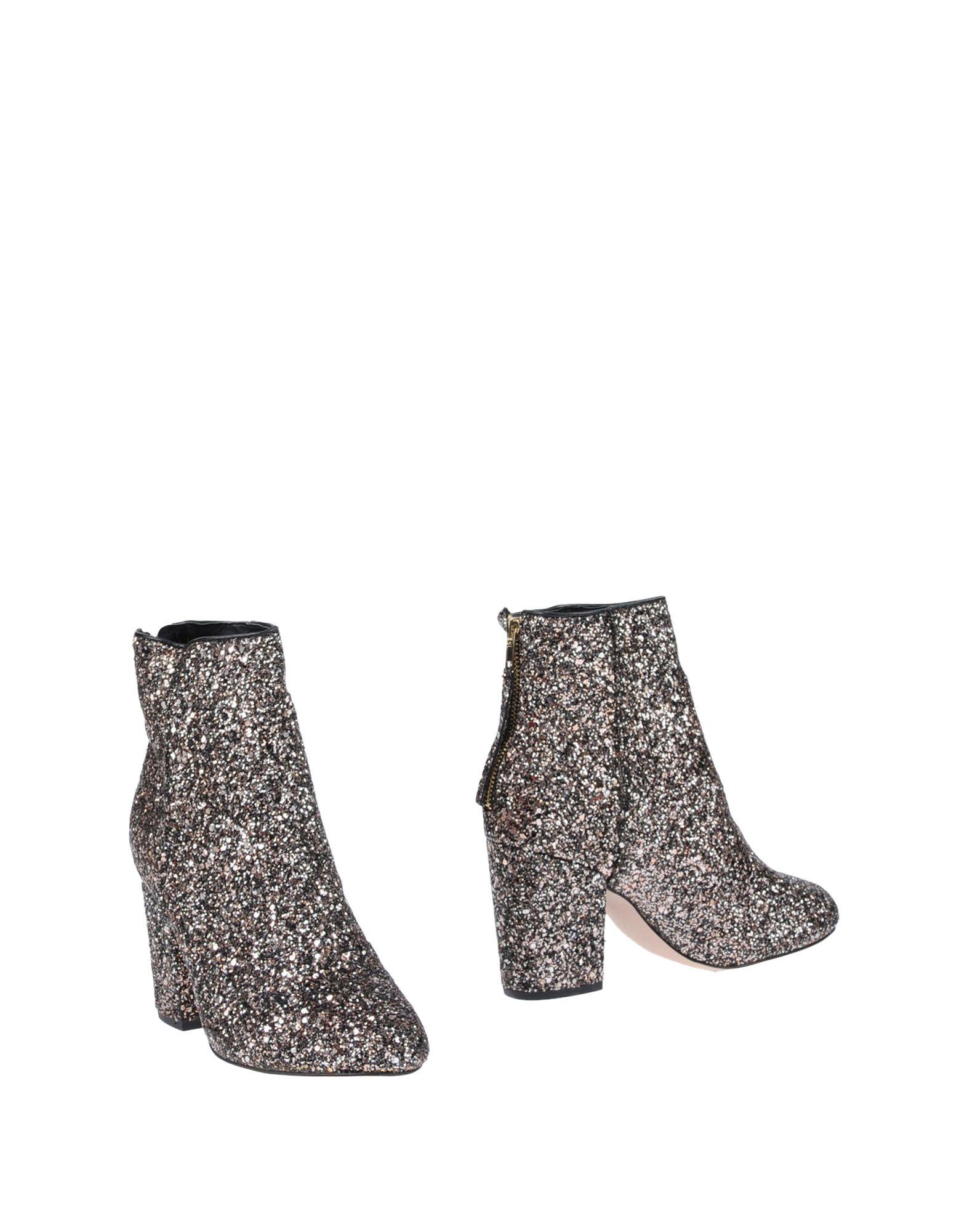 RELISH Полусапоги и высокие ботинки relish палантин