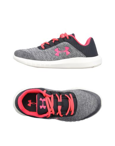 UNDER ARMOUR Low-tops & sneakers Girl 9-16 years