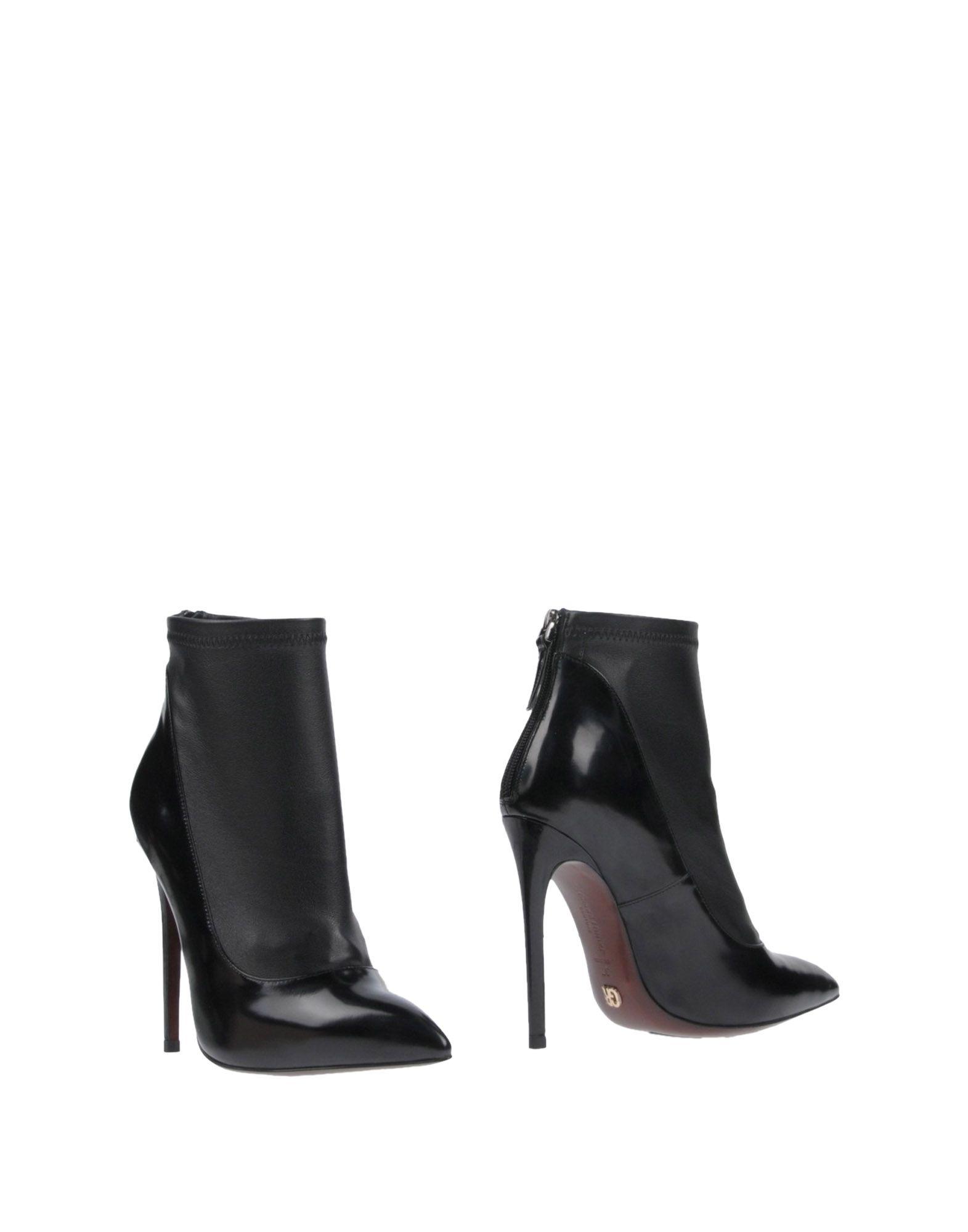 GIANNI RENZI® COUTURE Полусапоги и высокие ботинки