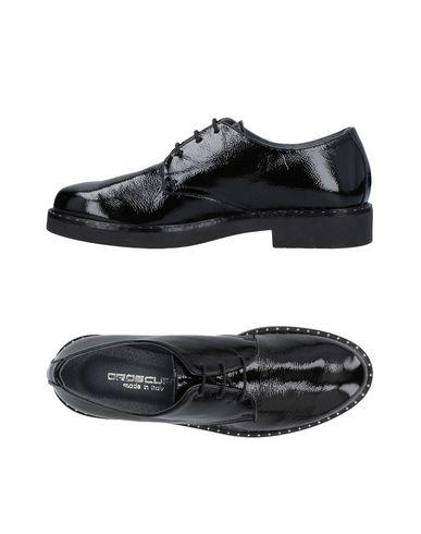 zapatillas OROSCURO Zapatos de cordones mujer