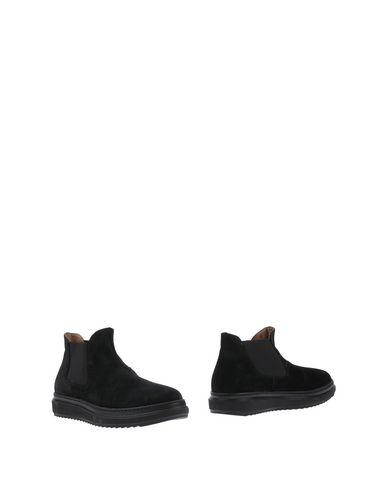 Полусапоги и высокие ботинки от ANGELO PALLOTTA