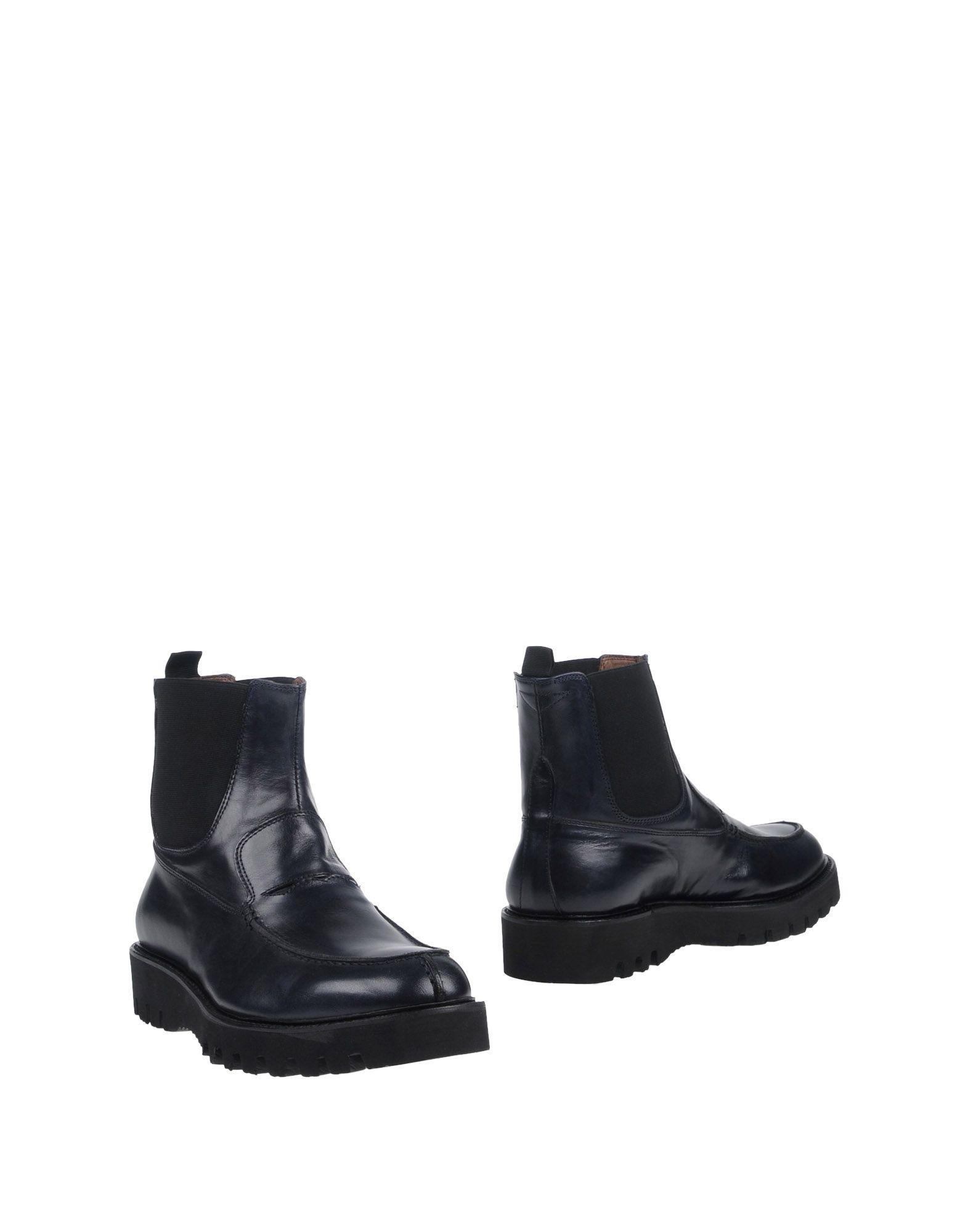 ANGELO PALLOTTA Полусапоги и высокие ботинки ботинки swims ботинки без каблука