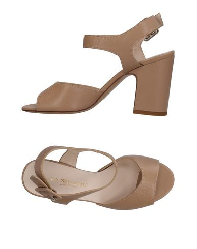zapatillas LA SELLERIE Sandalias mujer