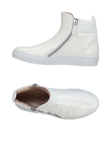 Высокие кеды и кроссовки от ANTONIO MARRAS + PDO