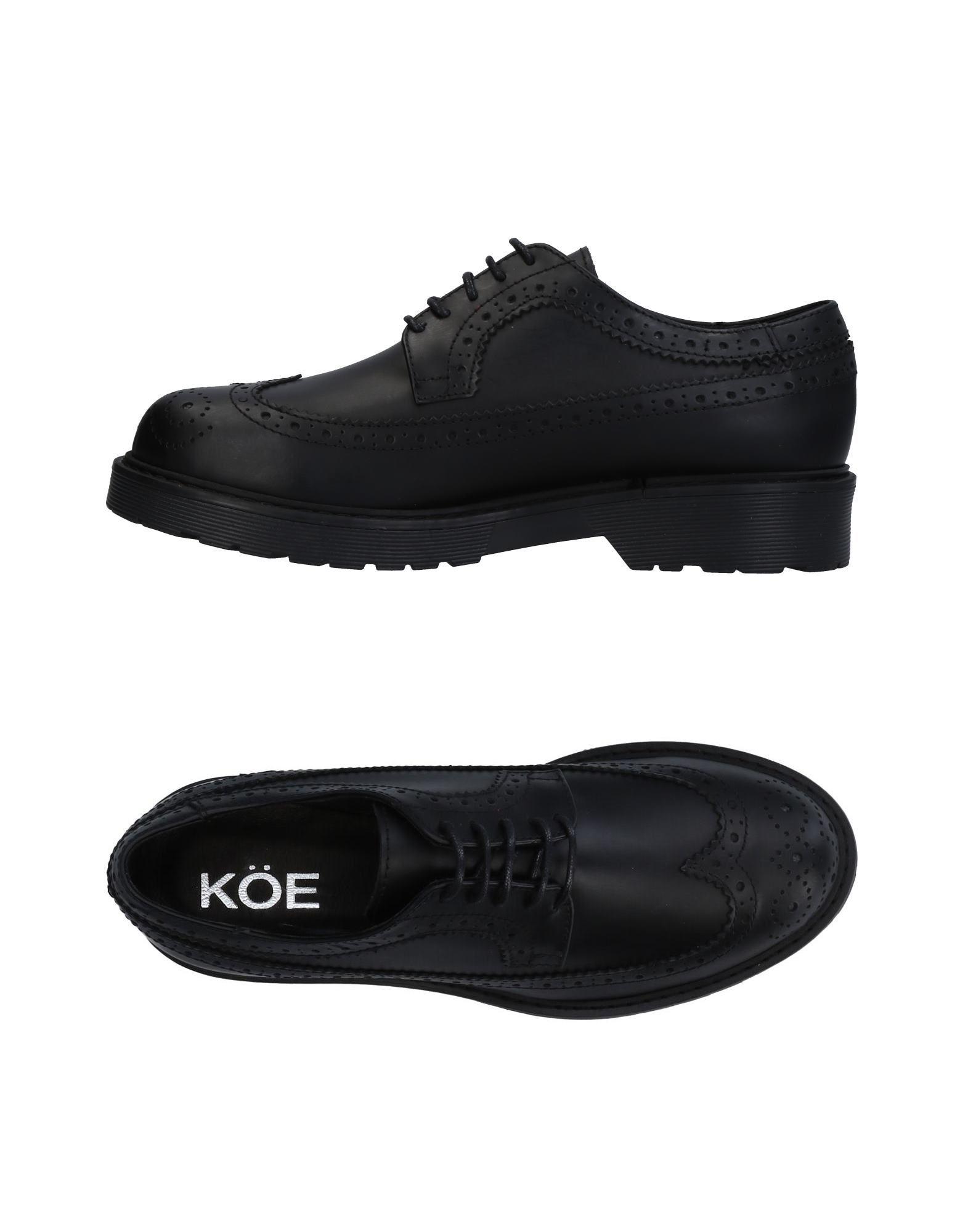 Фото - KÖE Обувь на шнурках обувь на высокой платформе dkny