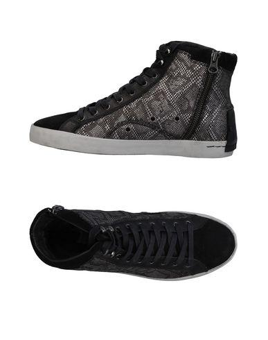 zapatillas CRIME London Sneakers abotinadas mujer