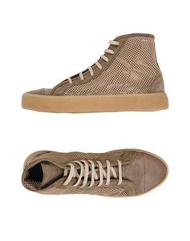 Высокие кеды и кроссовки от PIERRE DARRÉ