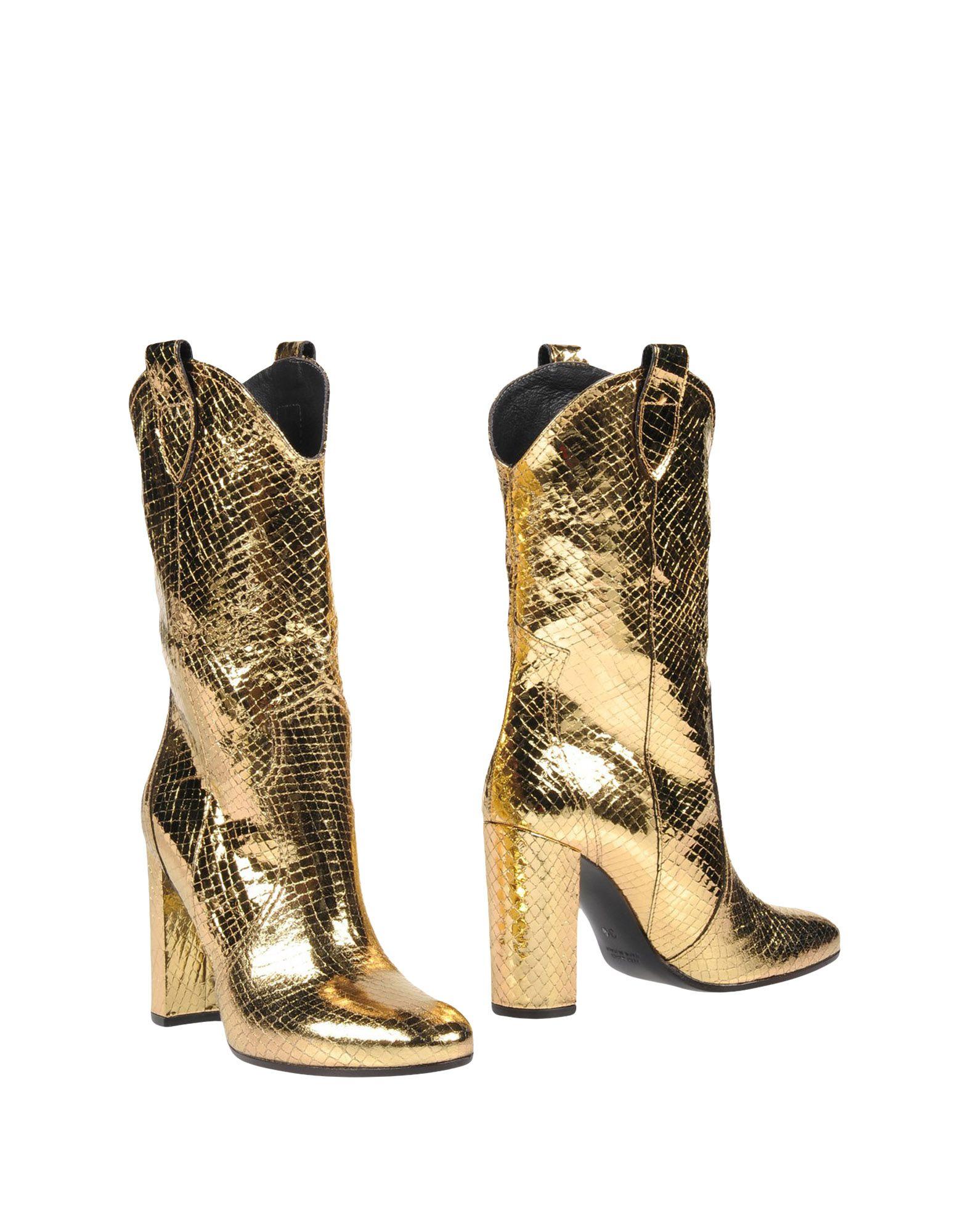 PARIS TEXAS Полусапоги и высокие ботинки promise me texas