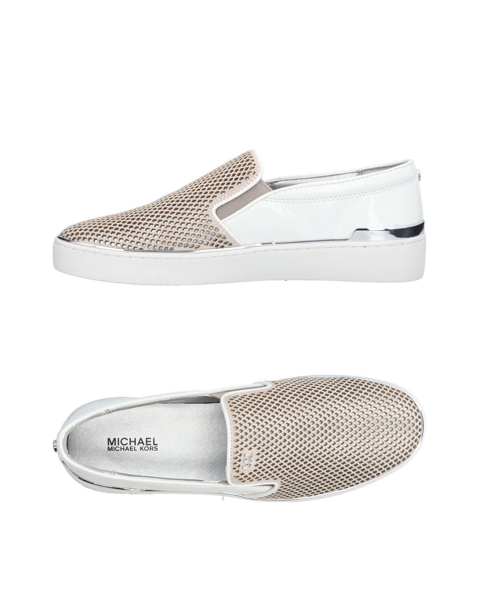 c255d5af40 Michael Michael Kors Παπουτσια Παπούτσια Τένις Χαμηλά. Yoox