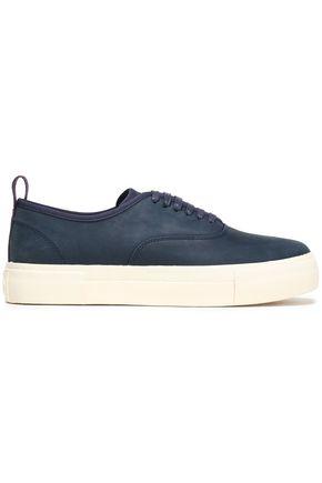 EYTYS Nubuck platform sneakers