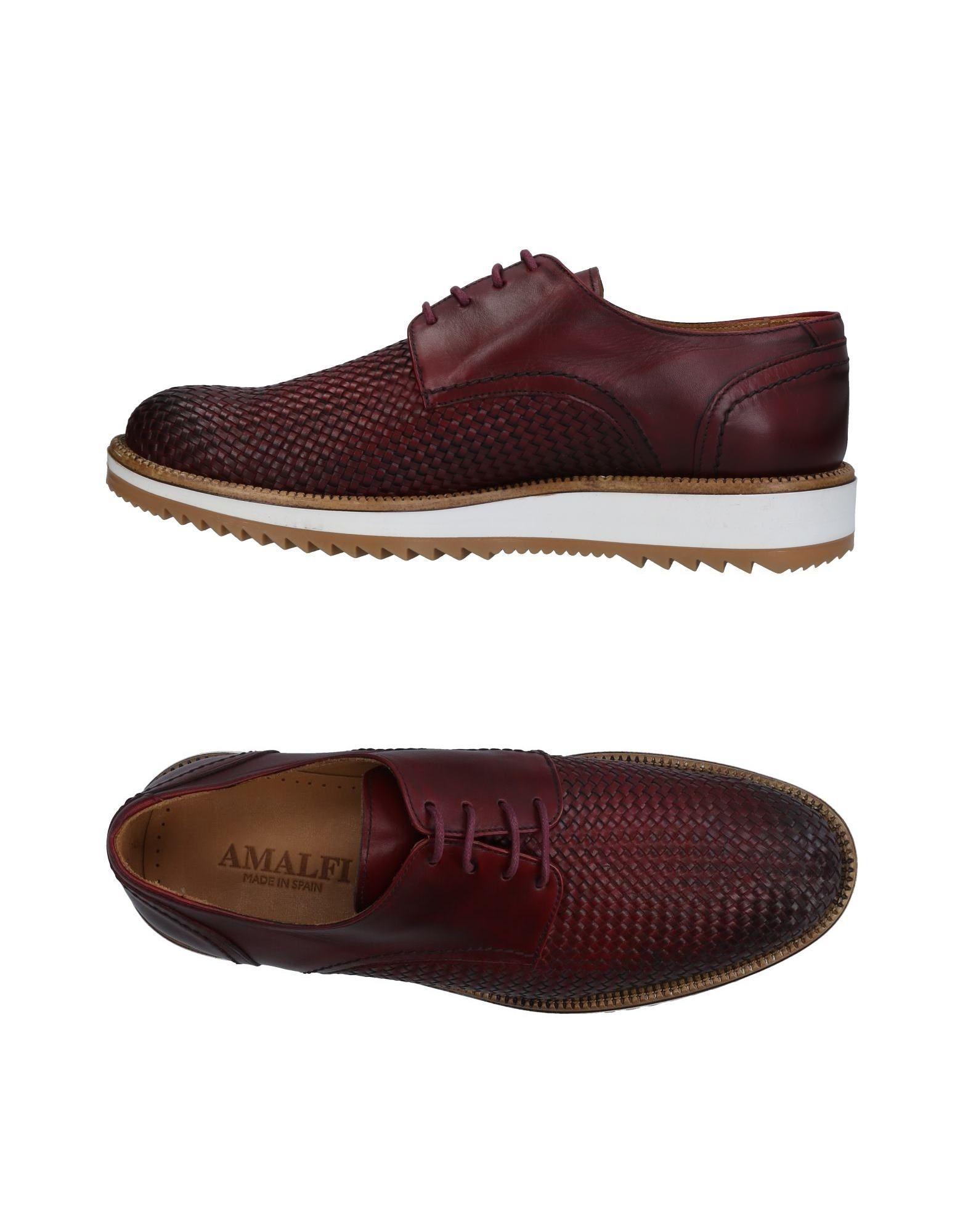 Фото - AMALFI Обувь на шнурках обувь на высокой платформе dkny