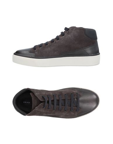 Высокие кеды и кроссовки от FRAU