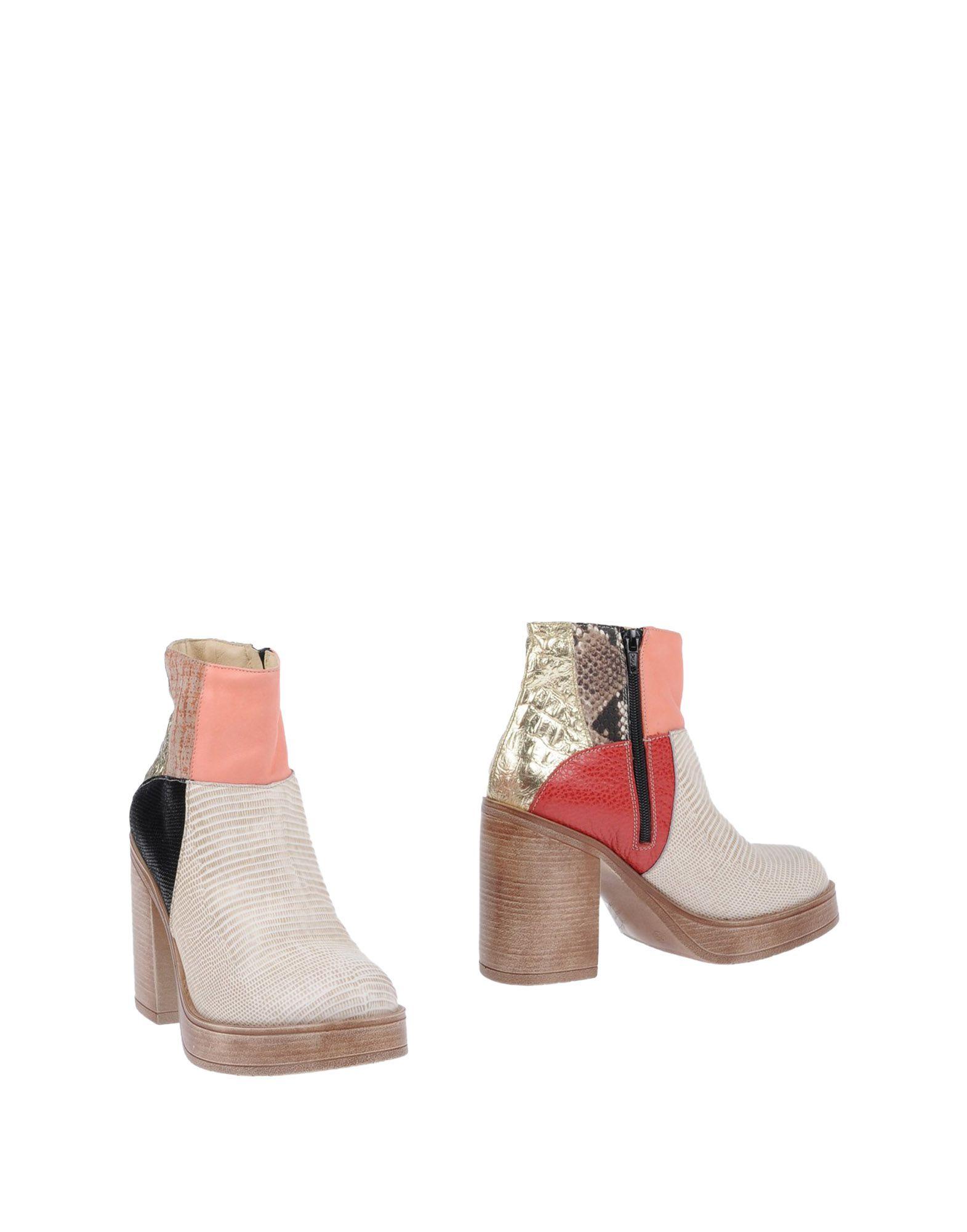 EBARRITO Полусапоги и высокие ботинки
