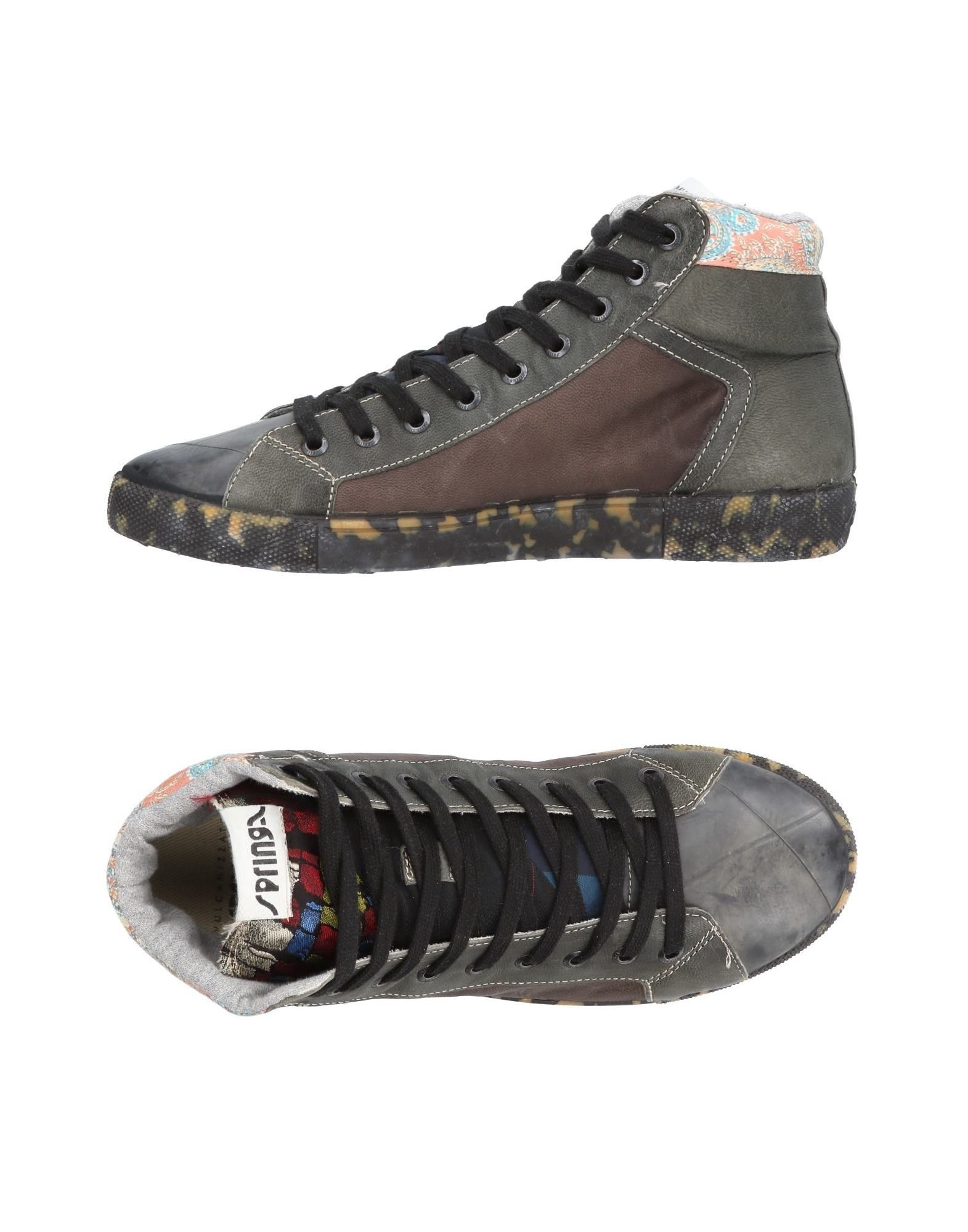 SPRINGA | SPRINGA High-Tops & Sneakers 11457103 | Goxip