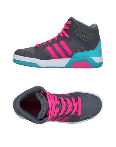 zapatillas ADIDAS NEO Sneakers abotinadas mujer