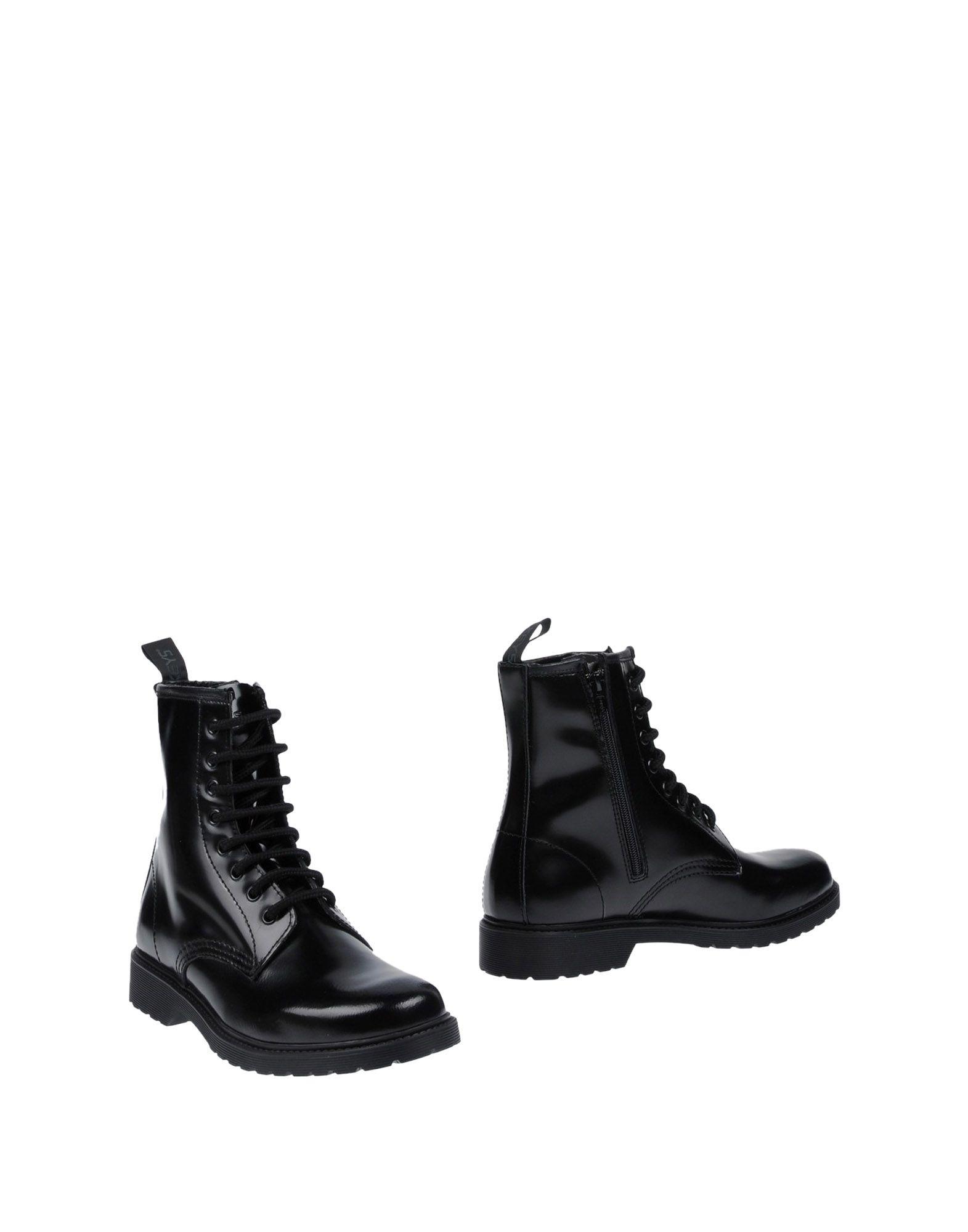 KEYS Полусапоги и высокие ботинки hecon полусапоги и высокие ботинки