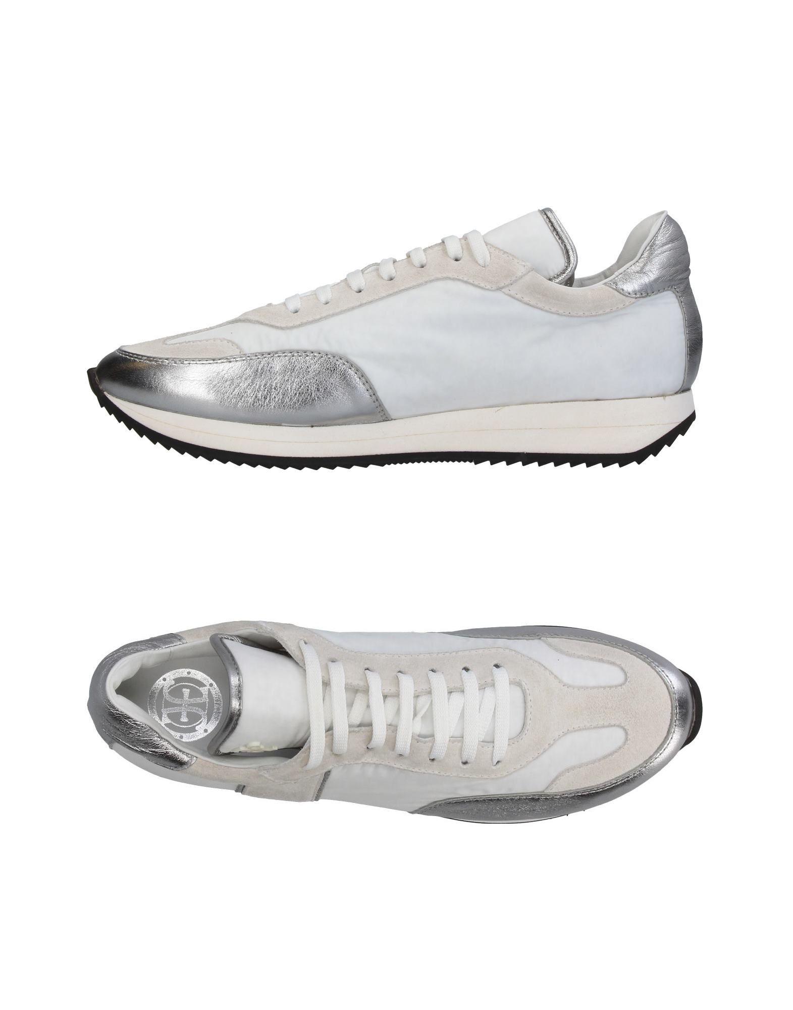 цена FABI Низкие кеды и кроссовки в интернет-магазинах