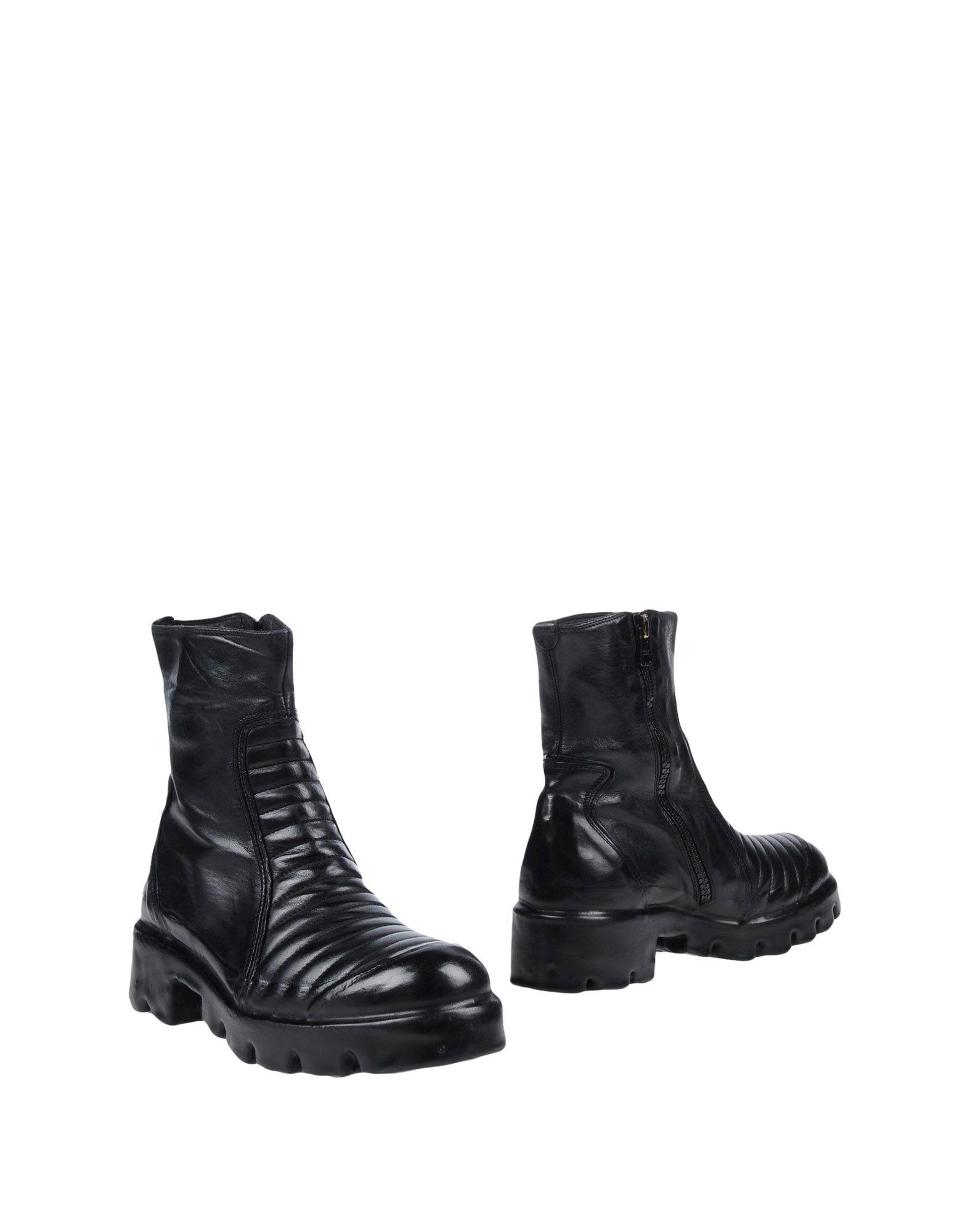 RUBBER SOUL Полусапоги и высокие ботинки soul i d