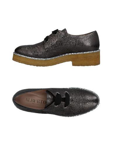 zapatillas ALBERTO GOZZI Zapatos de cordones mujer