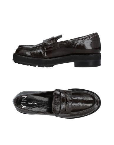 zapatillas YIN Mocasines mujer