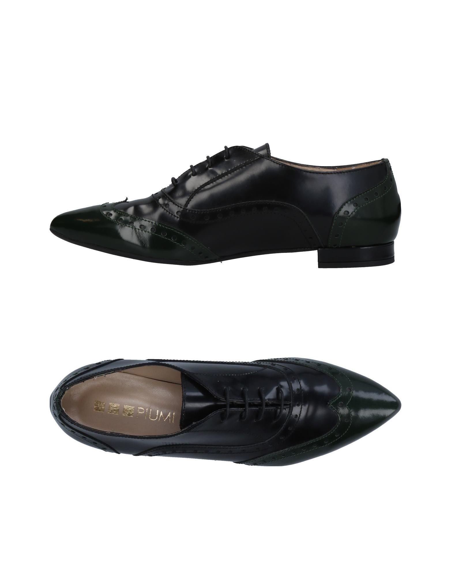 Фото - PIUMI Обувь на шнурках обувь на высокой платформе dkny