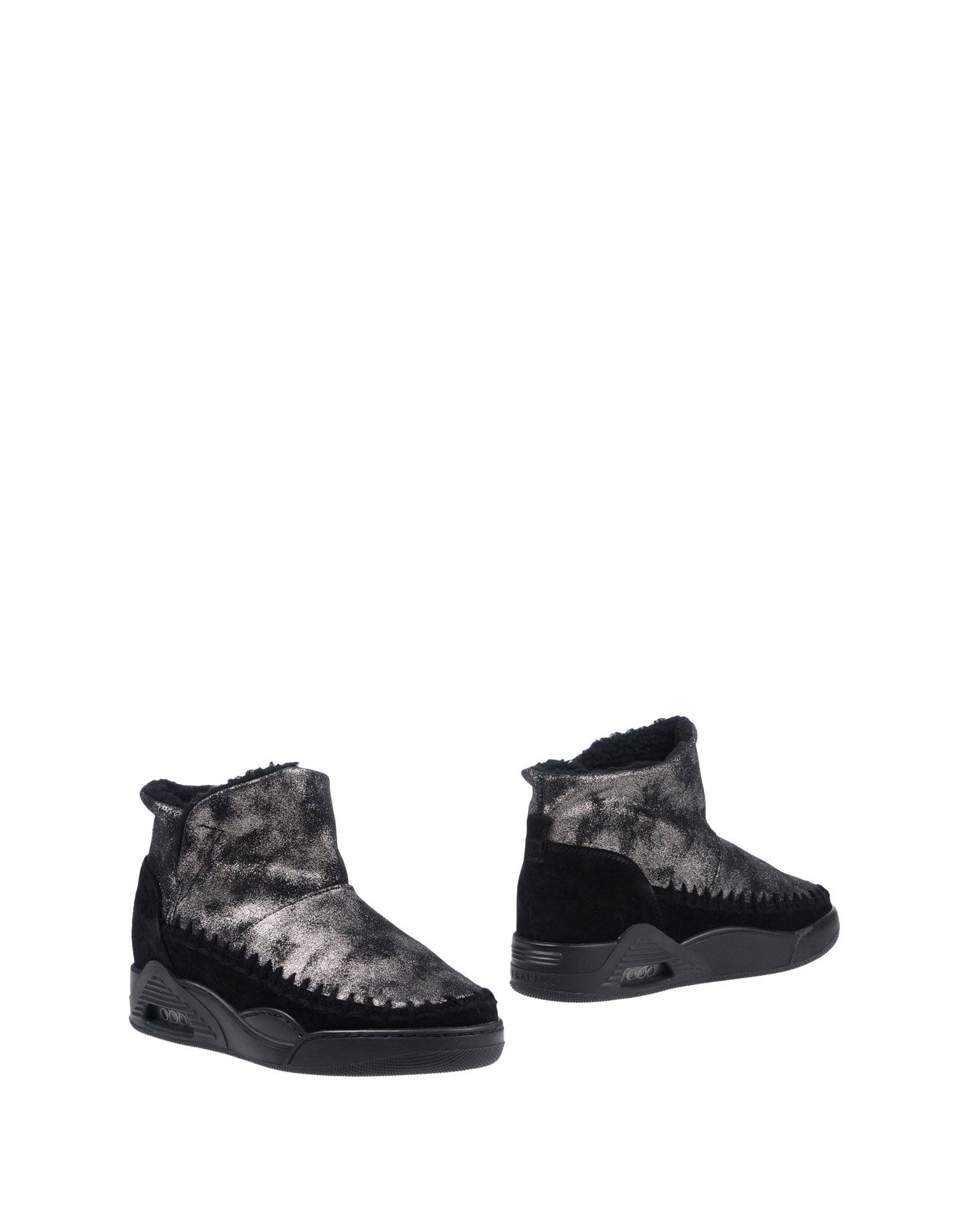 SERAFINI SPORT Полусапоги и высокие ботинки цены онлайн