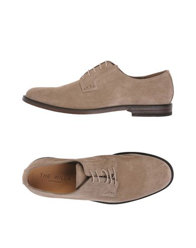 THE WILLA Chaussures à lacets homme