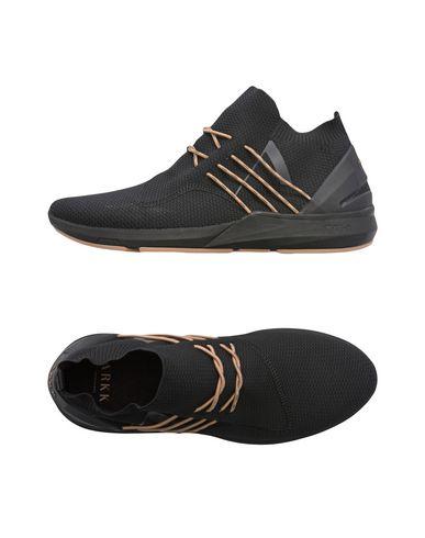Высокие кеды и кроссовки от ARKK COPENHAGEN