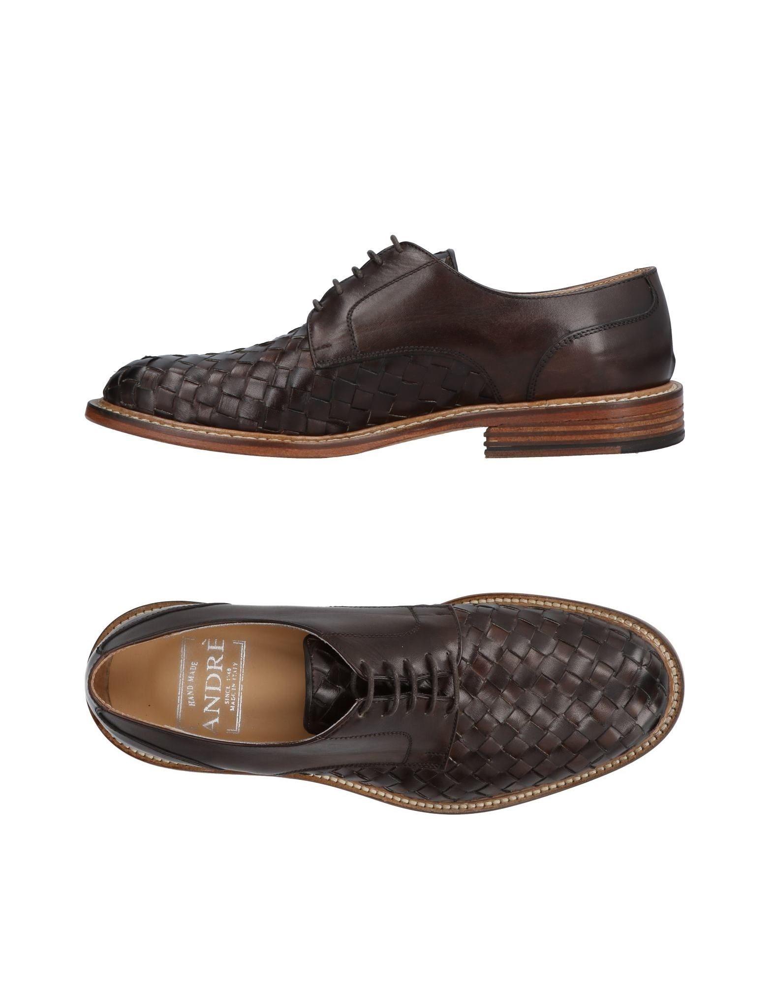 Фото - ANDRÈ Обувь на шнурках обувь на высокой платформе dkny