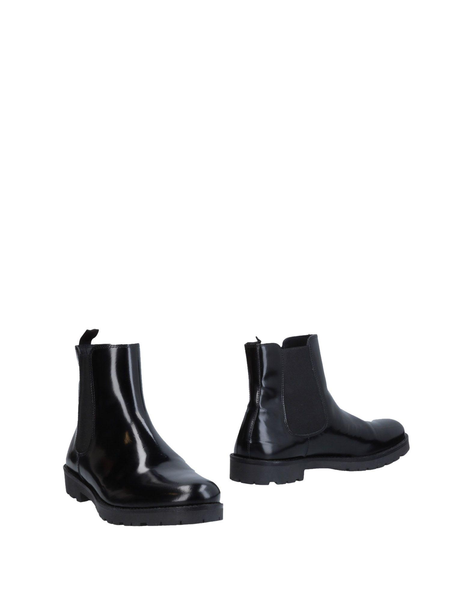 FLORENS Полусапоги и высокие ботинки