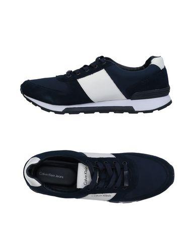 zapatillas CALVIN KLEIN JEANS Sneakers & Deportivas hombre
