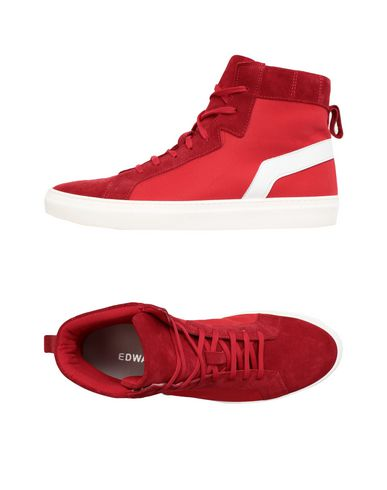 EDWA Sneakers & Tennis montantes homme