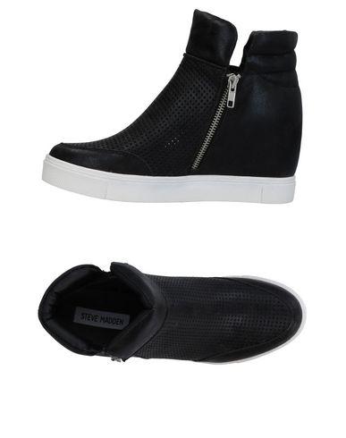 zapatillas STEVE MADDEN Sneakers abotinadas mujer