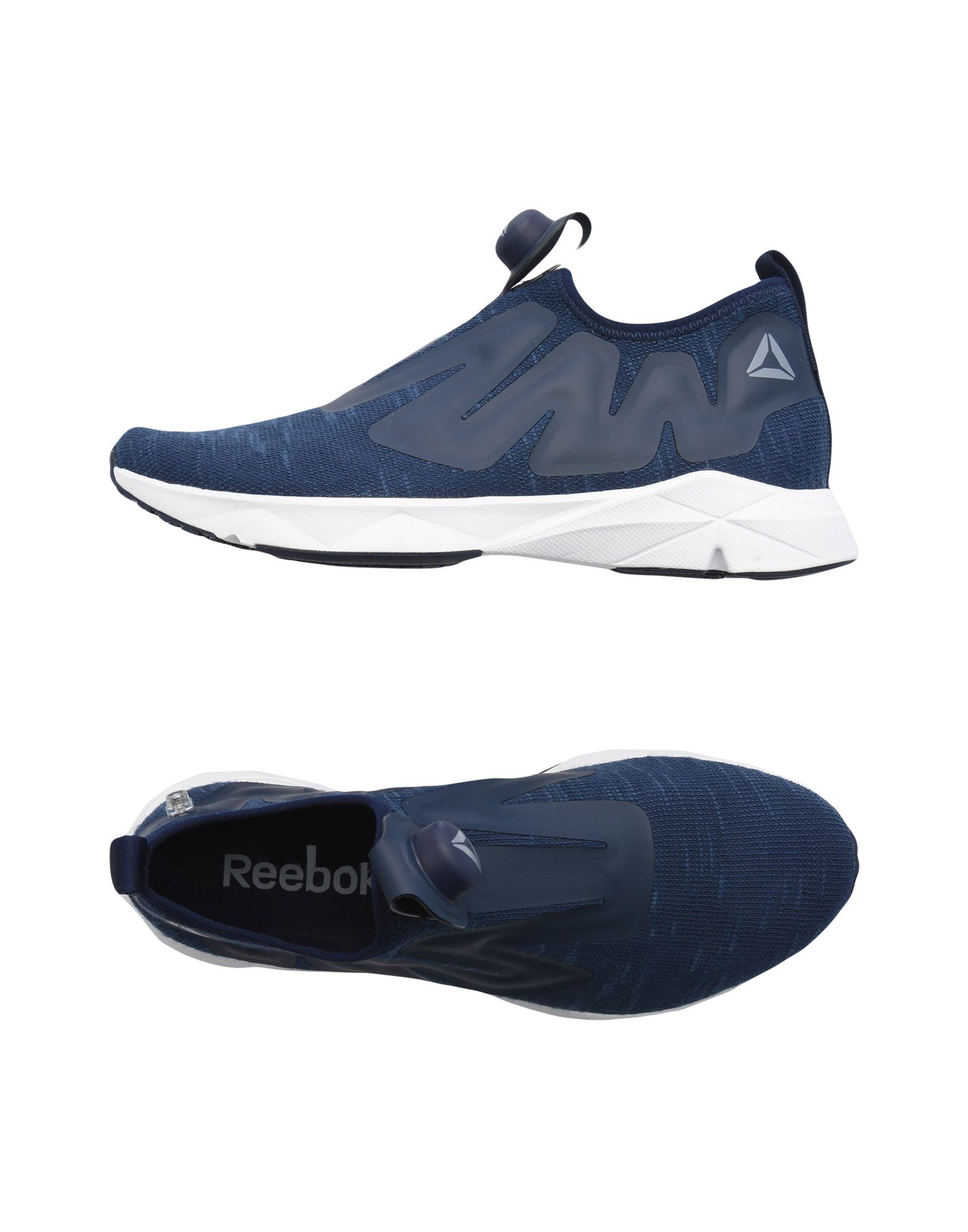 REEBOK Низкие кеды и кроссовки кроссовки reebok кроссовки cl leather solids