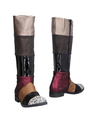 zapatillas EBARRITO Botas mujer