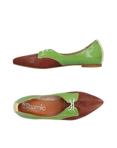 zapatillas EBARRITO Zapatos de cordones mujer