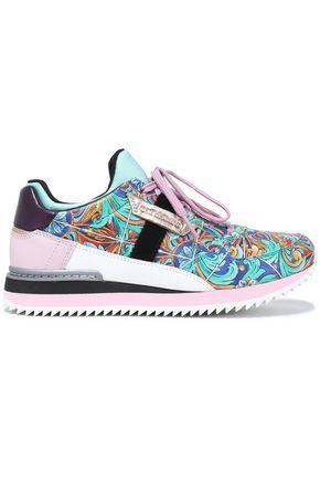 DOLCE & GABBANA Fashion Sneakers